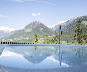 Wellness in South Tyrol
